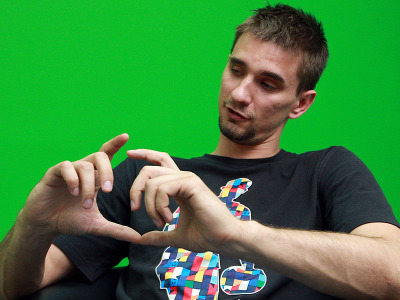Валерий Лиходей
