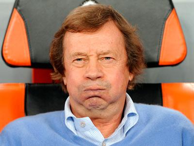 Как и за что увольняли тренеров «Динамо»