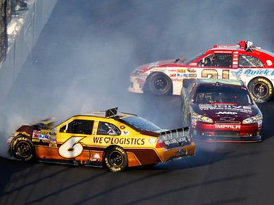 NASCAR открывает новый сезон