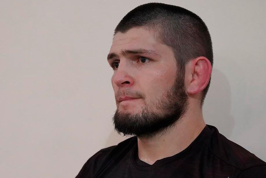 ЧемпионкаОИ подзюдо: «Ябы одолела Нурмагомедова»
