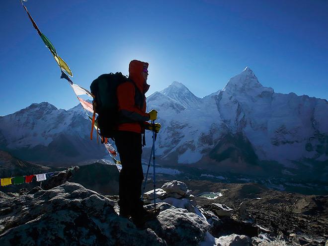Хронология трагедий на Эвересте