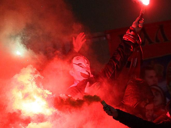 Суд Владимира не удовлетворил иск «Спартака»
