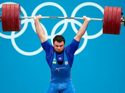 Украина выиграла две медали