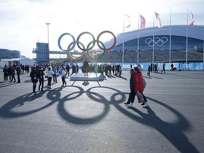 Сочи-2014. Обзор околоспортивных событий 9 февраля