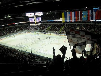 Главные интриги плей-офф КХЛ. Запад