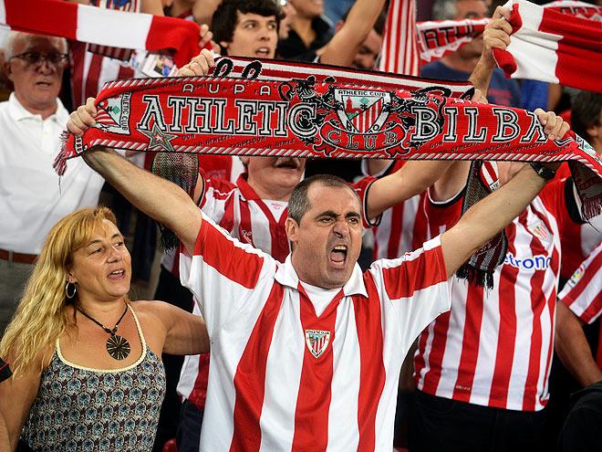«Атлетик» побеждает в баскском дерби, «Интер» проигрывает «Кальяри»