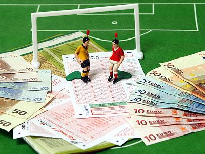 Деньги убьют спорт?