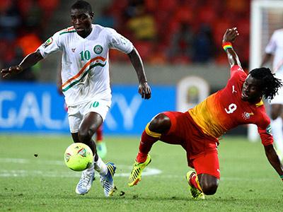 Гана и Мали – в четвертьфинале Кубка Африки