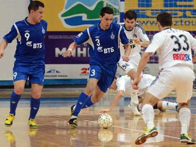 Превью к 21-му туру чемпионата России по мини-футболу