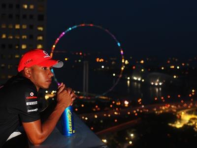 Сингапур: гид по этапу