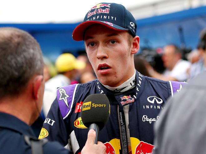 Анализ квалификации Гран-при Австралии Формулы-1
