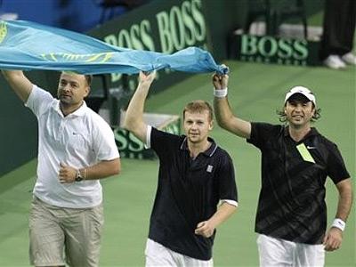 Чесноков: нельзя разбазаривать своих теннисистов