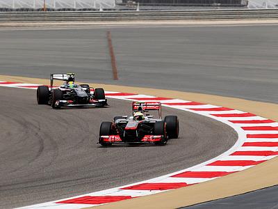 Главные разочарования старта сезона-2013 Формулы-1