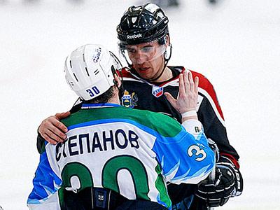 Превью игрового дня ВХЛ (14.11.2013)
