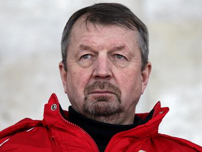 Гимаев – о матче Россия – Словения