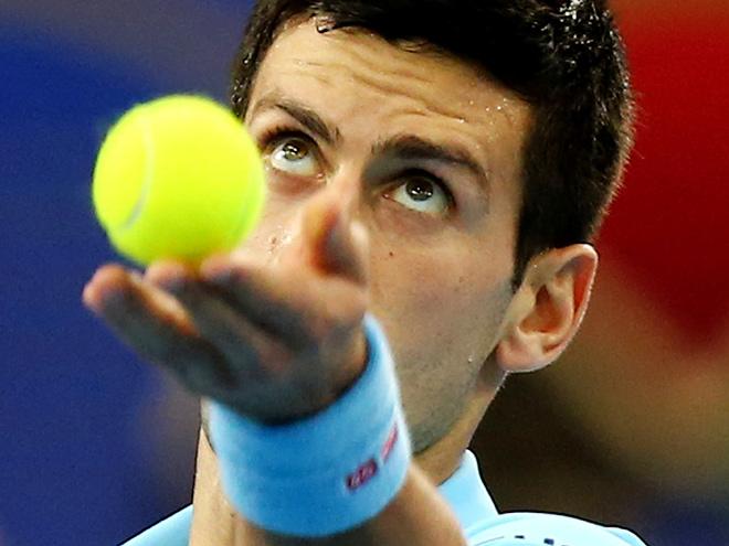 Хроника событий 12-го дня теннисной премьер-лиги
