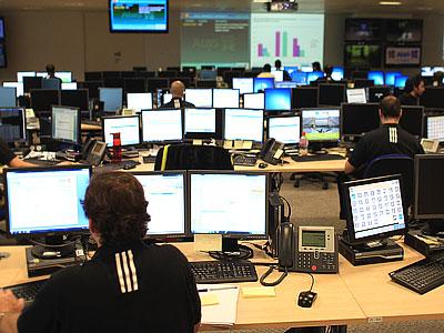 Лондону-2012 помогут мобильные технологии