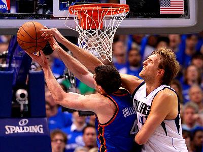 """НБА-2010/11. Из жизни """"жучков"""". День 196-й"""