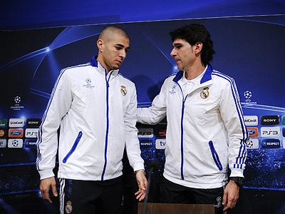 """""""Реал"""" может выиграть, если будет в полном составе"""