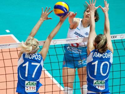 Интервью  волейбольного агента Егора Ноздрина
