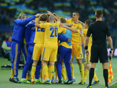 Стефан Решко о матче Украина - Польша