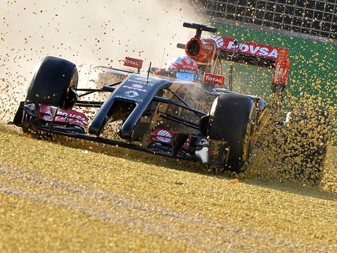 Анализ тренировок Гран-при Австралии Формулы-1