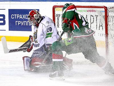 Превью игрового дня КХЛ (26.11.2013)