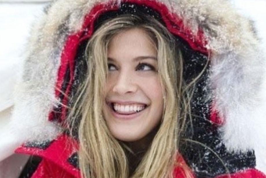 Курникова веселится на концерте Иглесиаса, а Бушар радуется первому снегу