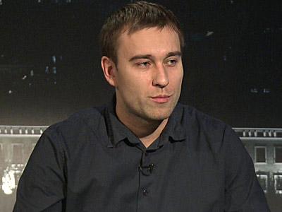 Евгений Полынских - о «Молодёжке» и «Легенде 17»
