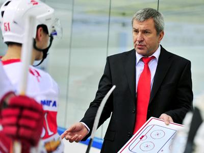 Олег Браташ: какой я тренер? Требовательный