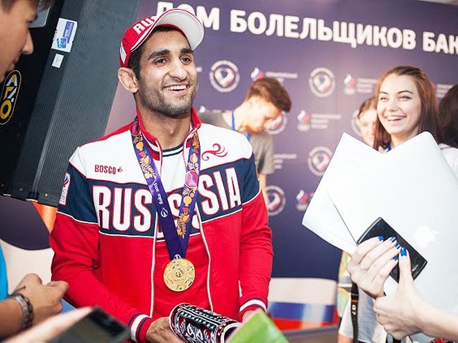 Степан Марянян