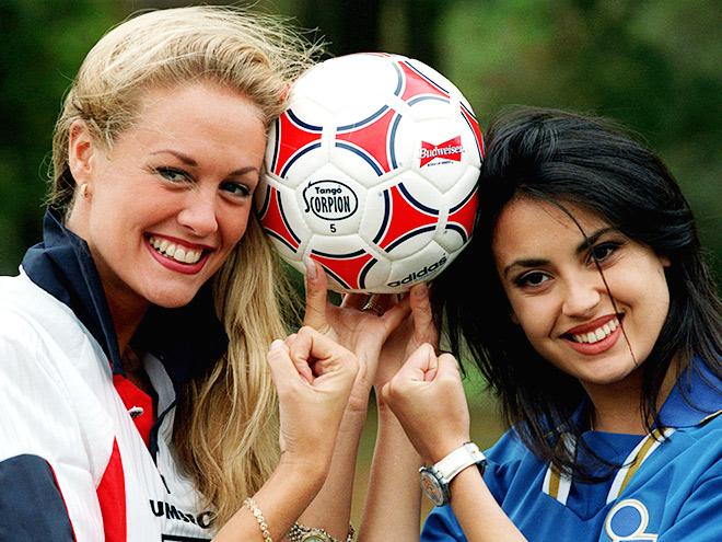8 мифов о женском футболе – правда и вымысел