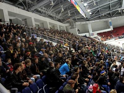 Превью игрового дня ВХЛ (24.11.2013)