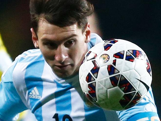 Прогноз на матч Чили – Аргентина