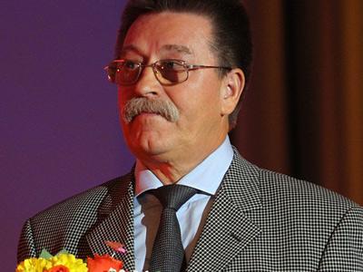 Сергей Ясницкий