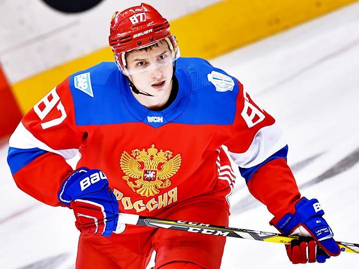 Вадим Шипачев подписал договор сновым клубом НХЛ