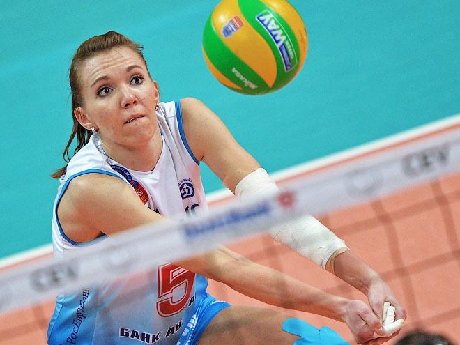 Анастасия Маркова