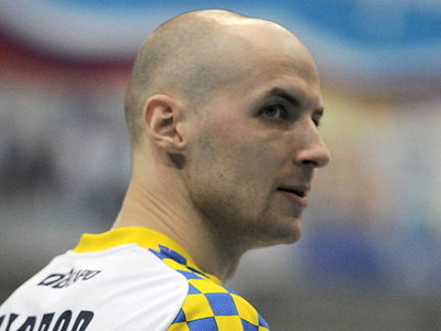 Шесть дебютантов сборной России по волейболу