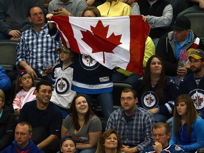 Почему НХЛ ещё не рухнула?
