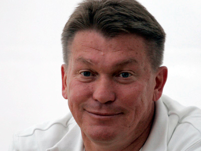 Сегодня тренеру «Динамо» - 60!
