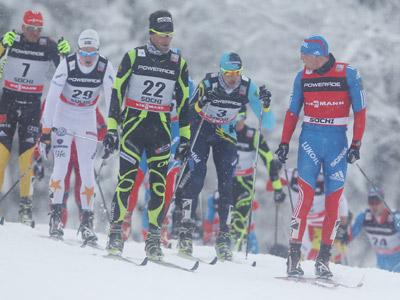 Перевозчиков и Бургермайстер о скиатлоне