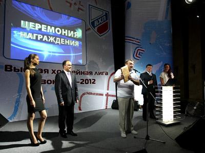 «Чемпионат.com» - любимое СМИ ВХЛ