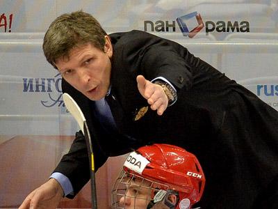 Игорь Кравчук – о победе над Латвией