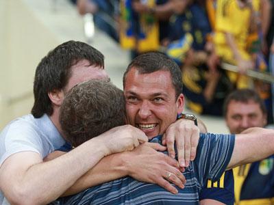 За что Курченко мог уволить Пивоварова