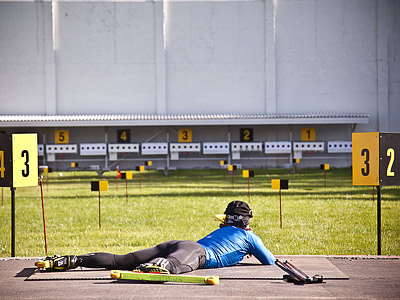 Биатлон. Итоги национальных чемпионатов