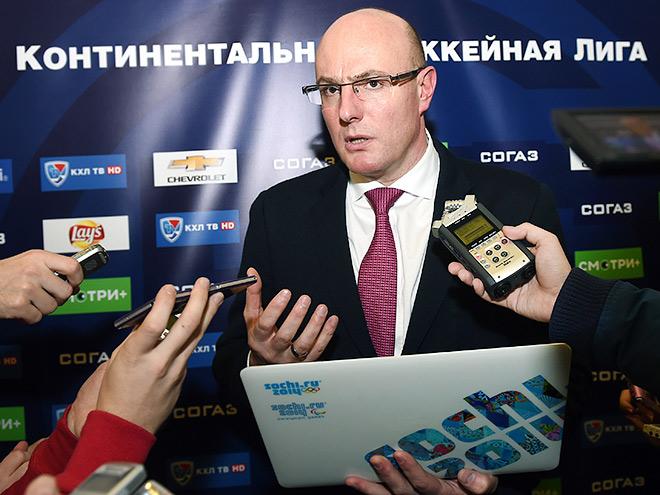 Чернышенко не собирается закрывать МХЛ