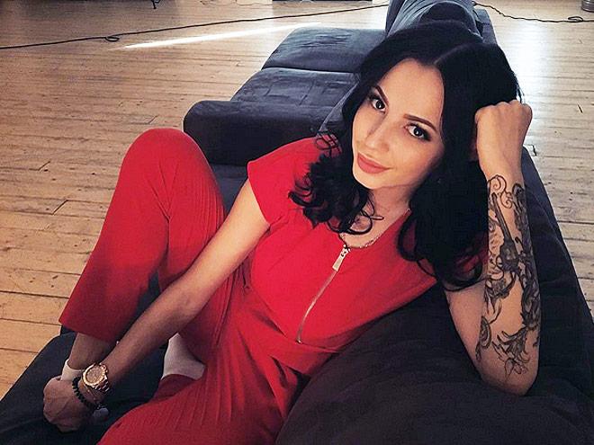 Дарья Радулова