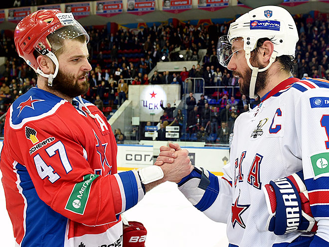 «Дрим-тим» без НХЛ