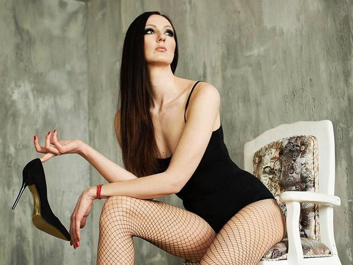 Екатерина Лисина