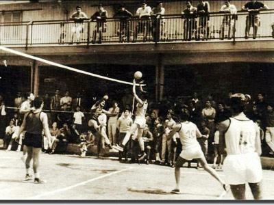 История итальянского волейбола. Начало
